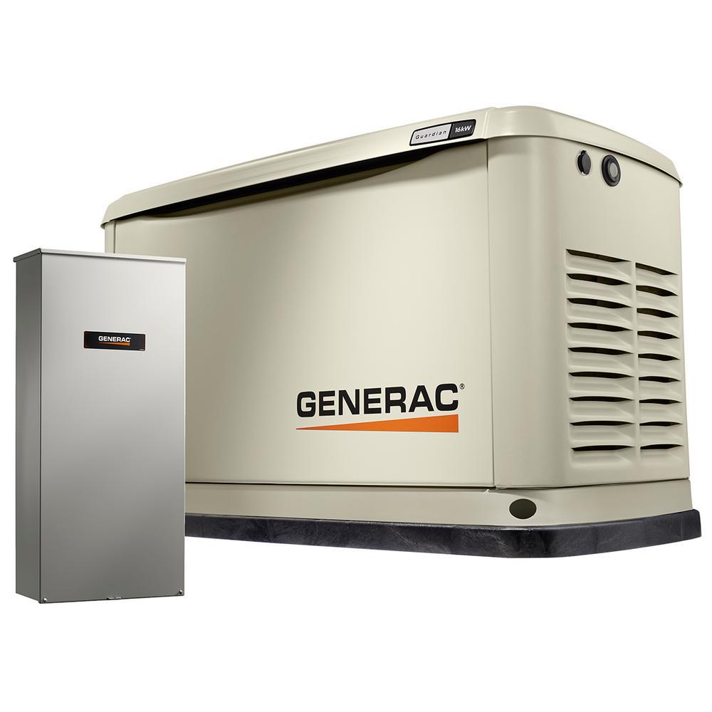 generac-standby-generators